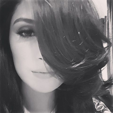 Ayeza Khan looks super hot in her new look (3)