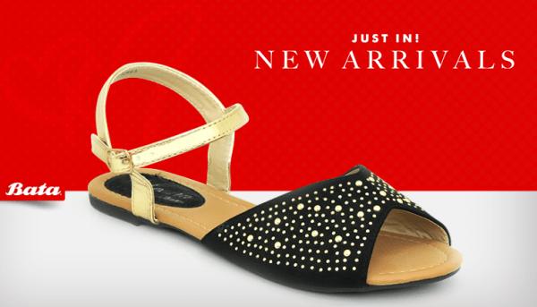 Bata Summer shoes 2016 For Women006