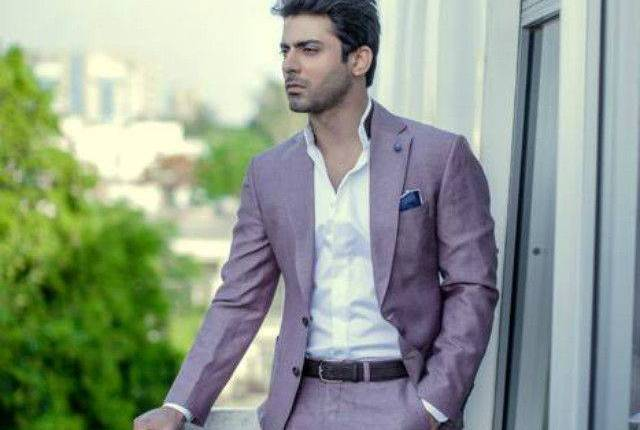 See Fawad Khan has beaten SRK and Salman Khan in Most Desirable Men List