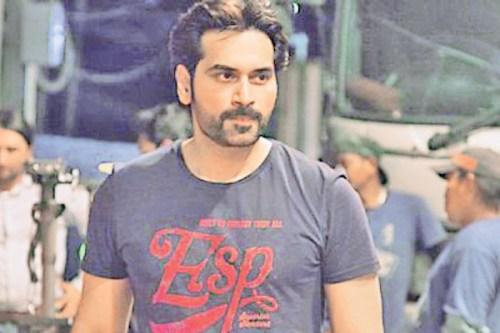 Humayun Saeed age