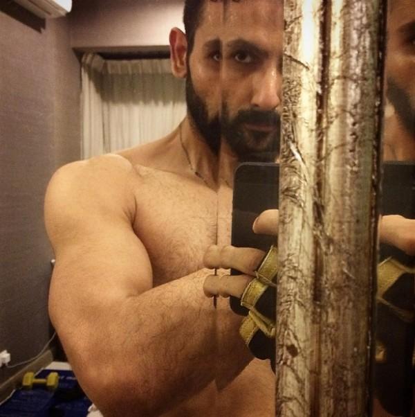 Mohib Mirza Body