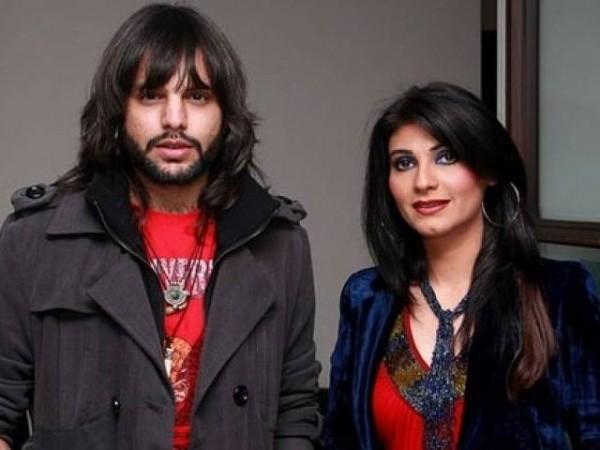 Noman Javaid and Fariha Pervaiz Divorce
