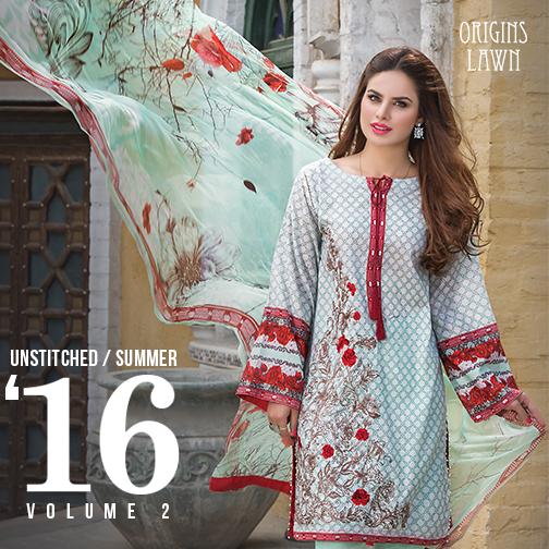 Origins Summer Dresses 2016 Volume II For Women003