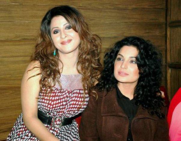 Pakistani film actress Laila Biography