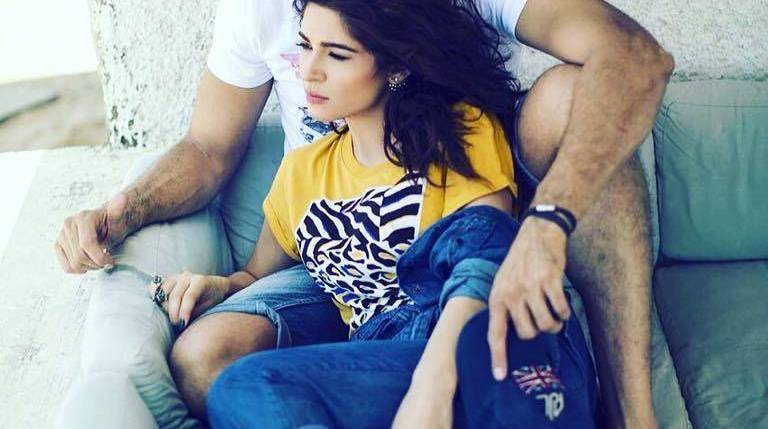 See Recent Clicks of Ayesha Omar and Sikandar Rizvi