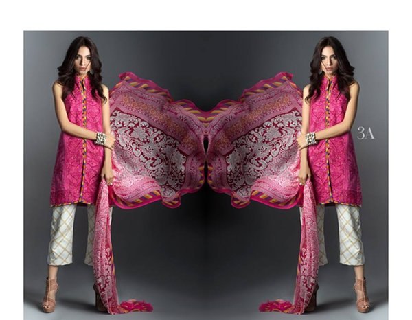 Sana Safinaz Formal Dresses 2016 For Women002