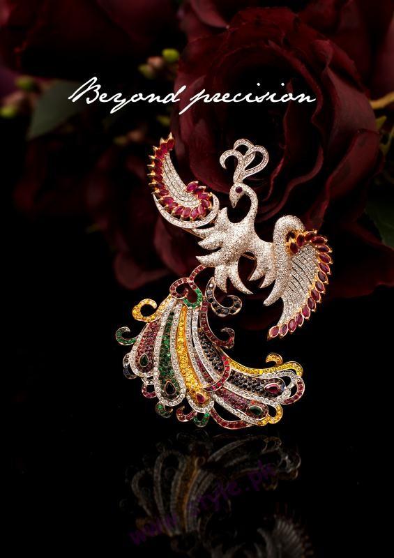 7 Best Jewellery Brands in Pakistan05