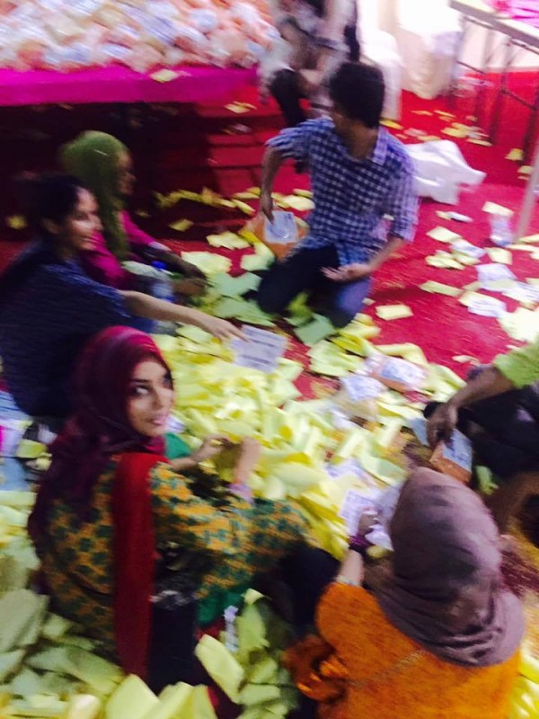 Ahsan Khan arranged Bazar e Ramzan for Needy People (6)