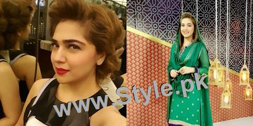 Bold Pakistani Actresses hosting Ramzan Transmission (3)