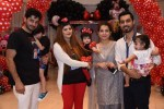 Syed Jibran Daughter Birthday