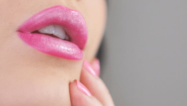 Fuller Plumper Lips Naturally Image