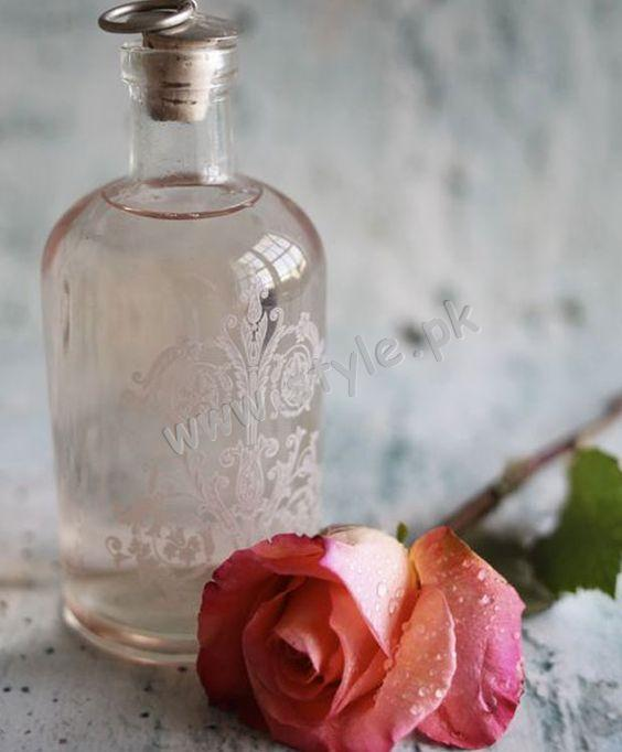 How to make real Rose water at home00