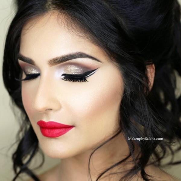 Latest Eye Makeup Trends 2016 (11)