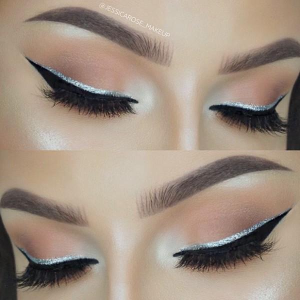Latest Eye Makeup Trends 2016 (12)