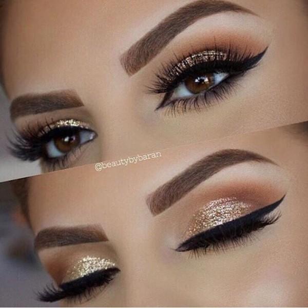 Latest Eye Makeup Trends 2016 (2)