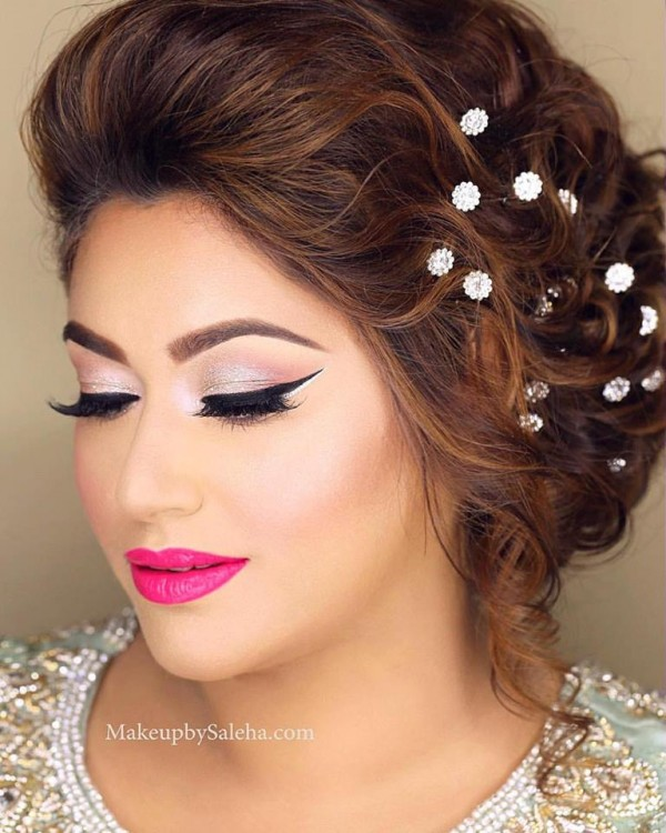 Latest Eye Makeup Trends 2016 (3)