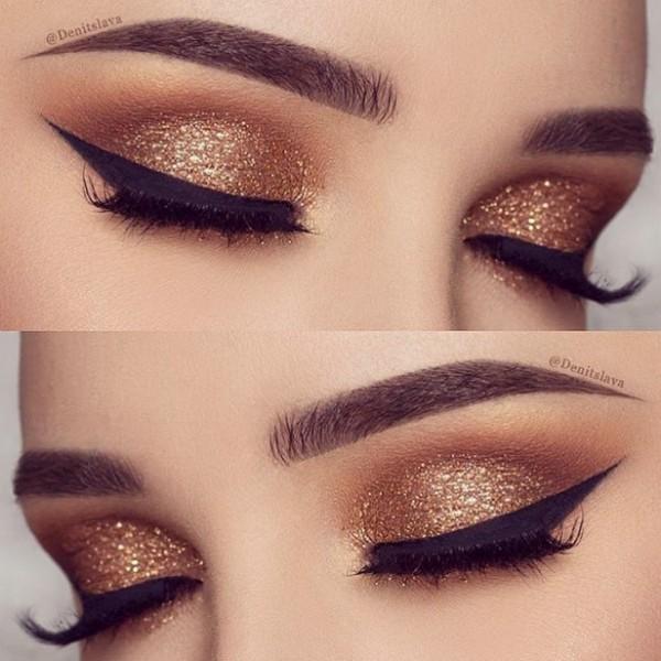 Latest Eye Makeup Trends 2016 (8)