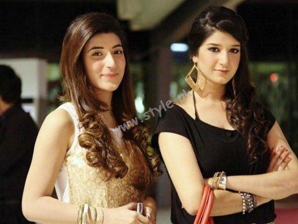 Pakistani Hairstyles for Eid 2016 07