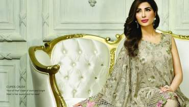 See Sabeeka Imam's latest Photoshoot