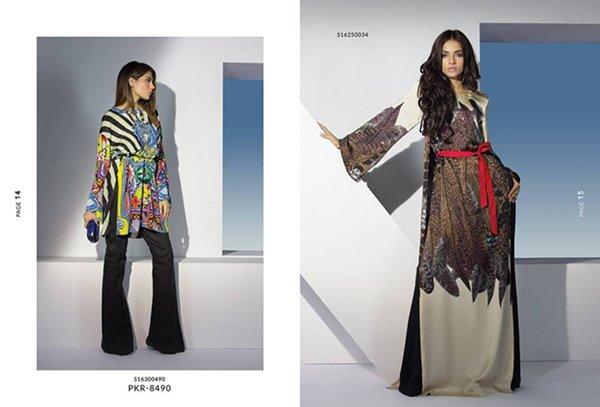 Sana safinaz Ready To Wear Eid Dresses 2016 For Women0056
