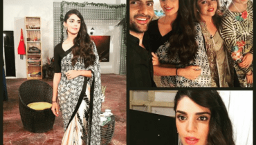 See Sanam Saeed in Mehman Nawaz Day 4Sanam Saeed in Mehman Nawaz Day 4