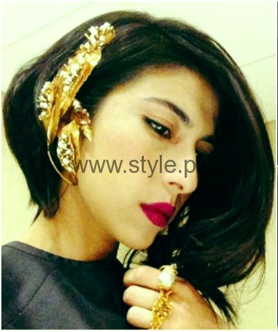 Ear Cuffs are much in Fashion (3)