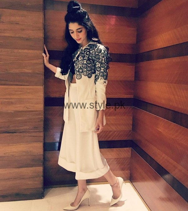Every time You need to copy Mawra Hocane's looks (5)