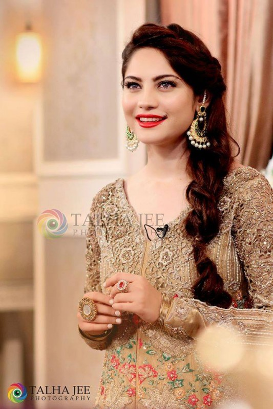 Hairstyles for Eid 2016 (2)