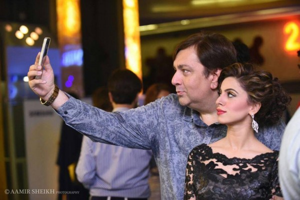 Ishq Positive Premiere in Lahore (7)