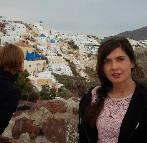 See Mahnoor Baloch shared some Fitness Tips