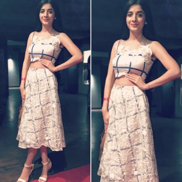 Mawra Hocane Latest