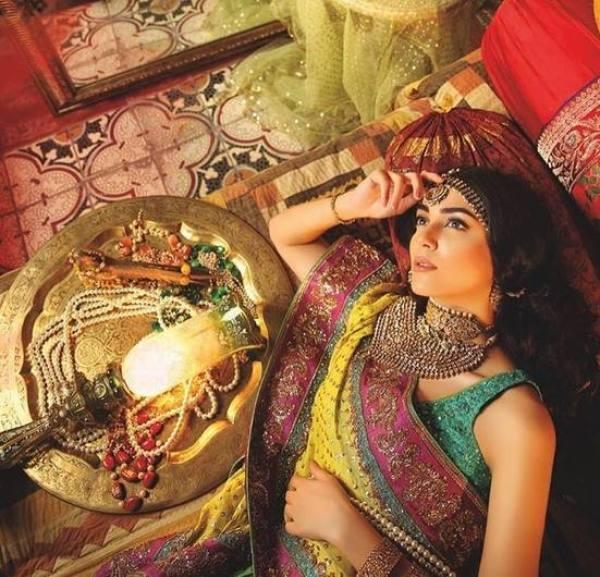 Maya Ali And Junaid Khan 1