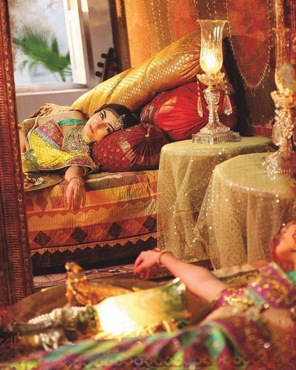 Maya Ali And Junaid Khan 7