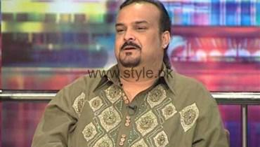 See Police arrested Amjad Sabri's killer