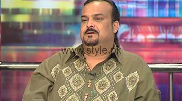 See Police arrested Amjad Sabri's killer