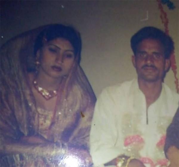 Qandeel Baloch Husband