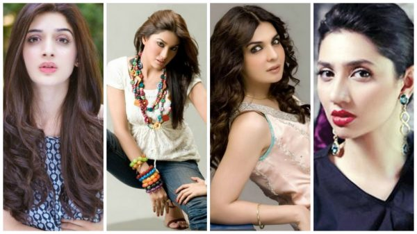 See Salaries of Top Pakistani Celebrities revealed