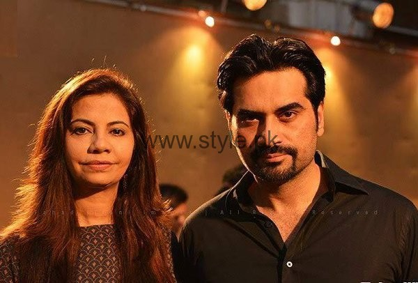 Which Pakistani Actors Looks Younger Than Their Wives002