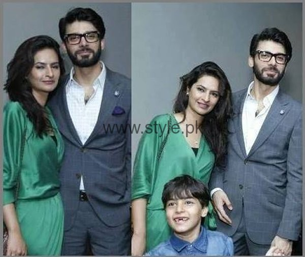Which Pakistani Actors Looks Younger Than Their Wives005
