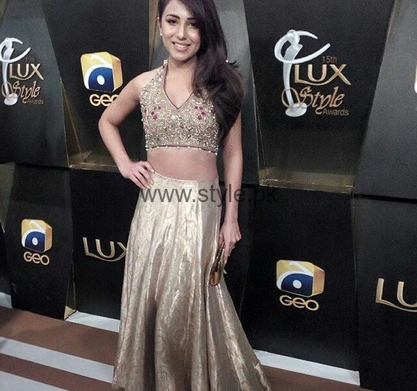 Worst Dressed Celebrities at Lux Style Awards 2016 (7)