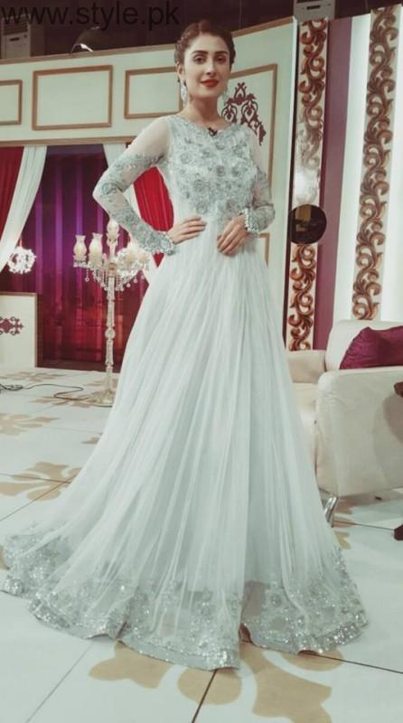10 Times Ayeza Khan stunned in White dress (3)