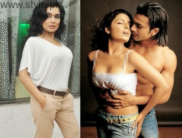 Actress Meera Hot
