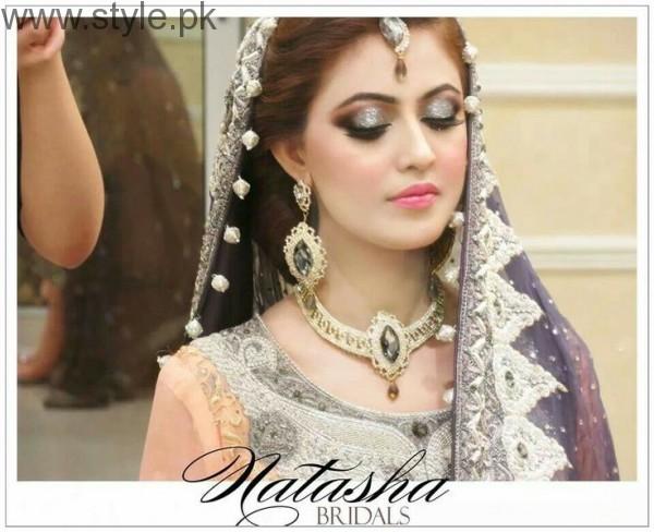 Bridal Walima Makeup Ideas (23)