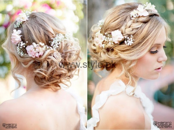 Engagement Hairstyles 2016 (10)