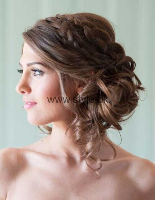 Engagement Hairstyles 2016 (13)
