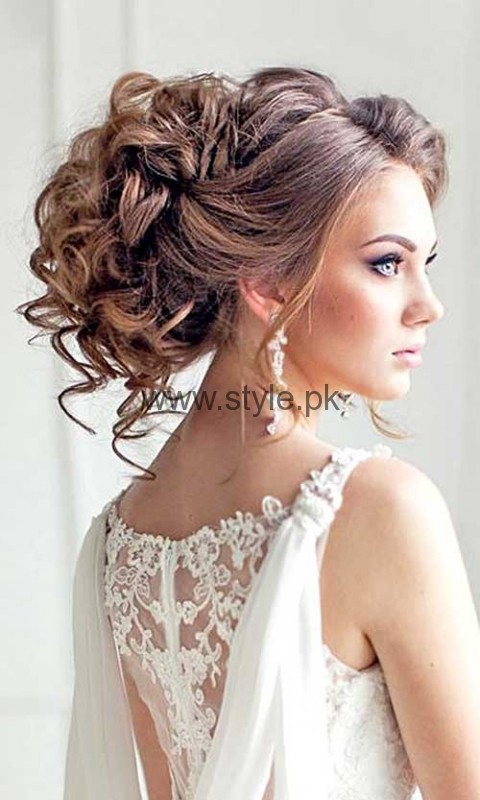 Engagement Hairstyles 2016 (8)