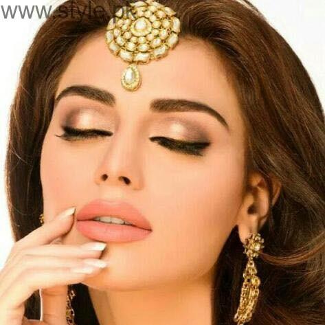 Engagement Makeup Ideas 2016 (3)