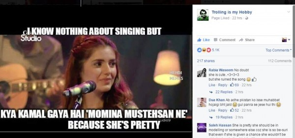 Facts to Know about Momina Mustehsan from Coke Studio (3)