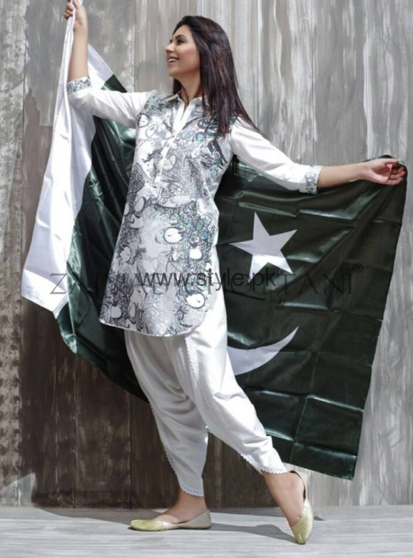 Fashion Collections for Independence Day 2016 (18)