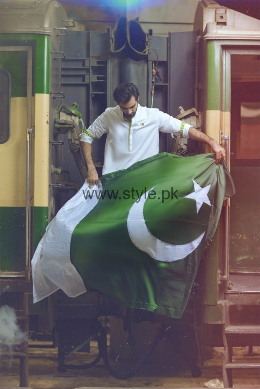 Fashion Collections for Independence Day 2016 (2)
